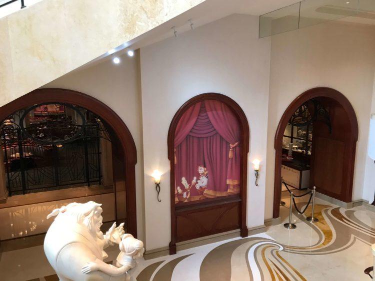 上海ディズニーランドホテル ルミエール・キッチン