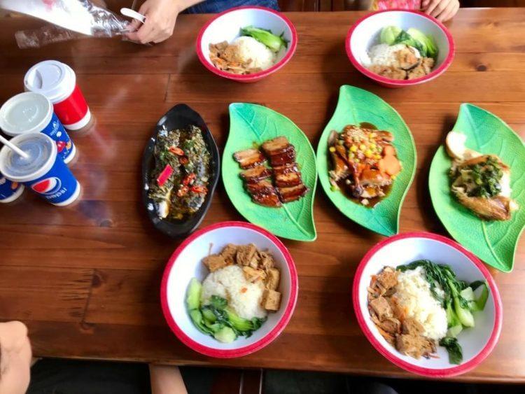 上海ディズニーランド ワンダリング・ムーン・レストラン(WanderingMoonRestaurant)