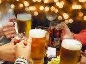 海外でお酒の飲み放題は違法です!令和はやっぱり断酒の時代!