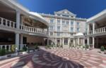 ウラジオストクの宮殿ホテルヴィラ アルテ ホテル( Villa Arte Hotel)
