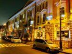 ウラジオストク最古 ベルサイユホテル