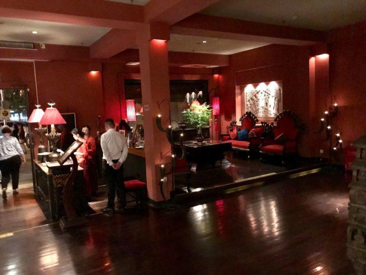 上海 外灘で絶対外せない雲南料理レストラン Lost Heavenの外観と店内