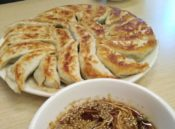 ヤンゴン在住日本人の間で人気急上昇の餃子レストラン 金餃子の焼き餃子