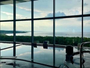 湯巡り日本一周Nバン車中泊13湯目 オホーツク温泉 ホテル日の出岬