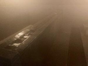 湯巡り日本一周Nバン車中泊21湯目 帯広モール温泉 オベリベリ温泉 水光園のミストサウナ