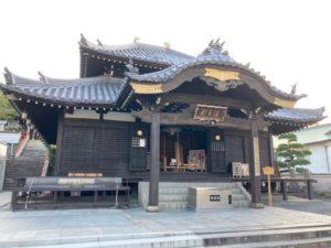 仏光山 郷照寺(ごうしょうじ)