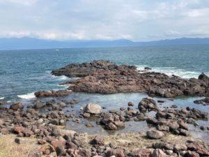 日本一周Nバン車中泊43日目 薩摩半島最南端 薩摩長崎鼻
