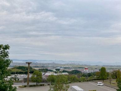 湯巡り日本一周Nバン車中泊47湯目 椿温泉こまつへの露天風呂