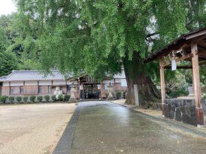 四国お遍路のお礼参り!高野山参拝のルート・順序その2 丹生酒殿神社