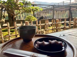 日本一周Nバン車中泊51日目 伊勢神宮で立皇詞の礼の神事に遭遇!参拝後に赤福餅をたべながらまったり