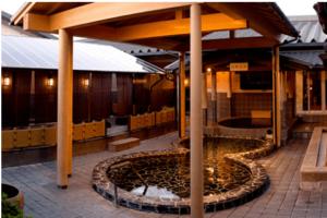湯巡り日本一周Nバン車中泊52湯目 橿原ぽかぽか温泉
