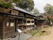 日本一周Nバン車中泊56日目 奈良公園 江戸三の離れで若草鍋を堪能