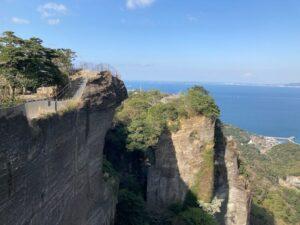 湯巡りNバン日本一周車中泊59日目 鋸山の写真をひたすらアップ