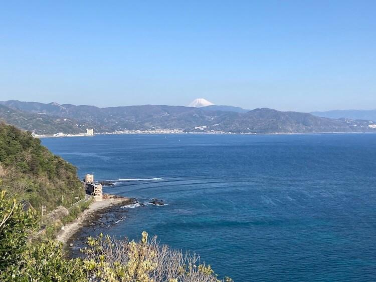 湯巡りNバン日本一周車中泊62日目 大室山山頂へ向かうリフト