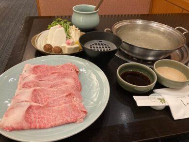 京都祇園のサウナの聖地 ルーマプラザへ行ってみた オススメは地下1階のしゃぶ禅の松阪牛食べ放題
