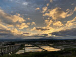 長野市 善光寺前泊の車中泊なら南長野運動公園第3駐車場!
